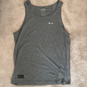 Other - Oakley beater